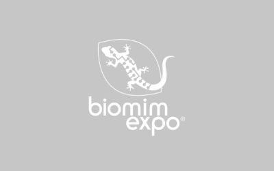 Biomim'Expo 2019